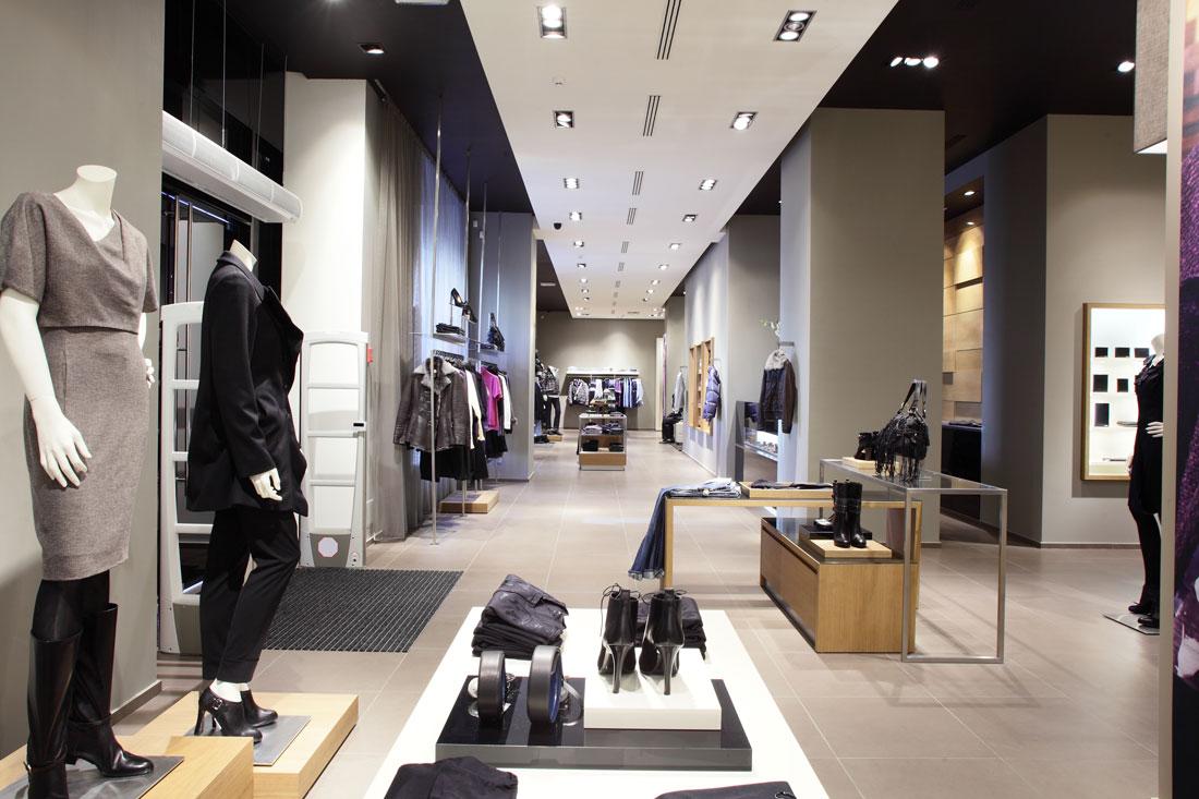 Butiksstädning i Göteborg